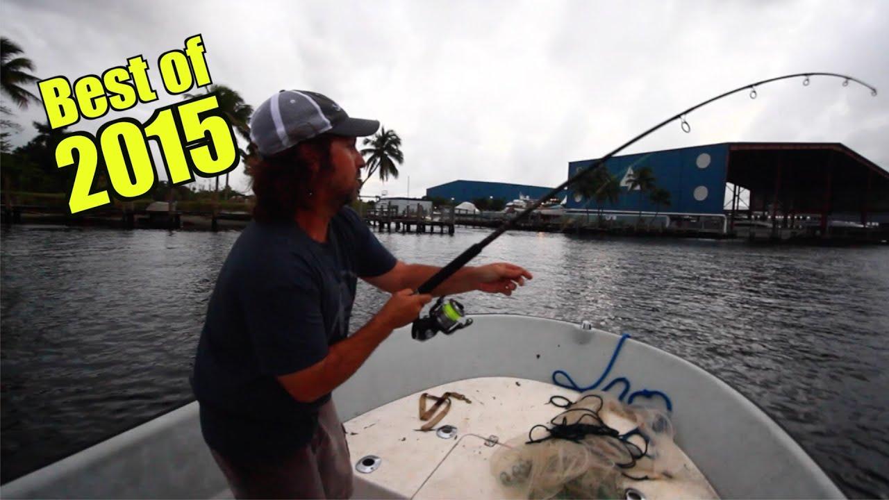 Lunkerdog Fishing Best of 2015