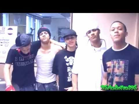 A B5 Video to: Isbailey09