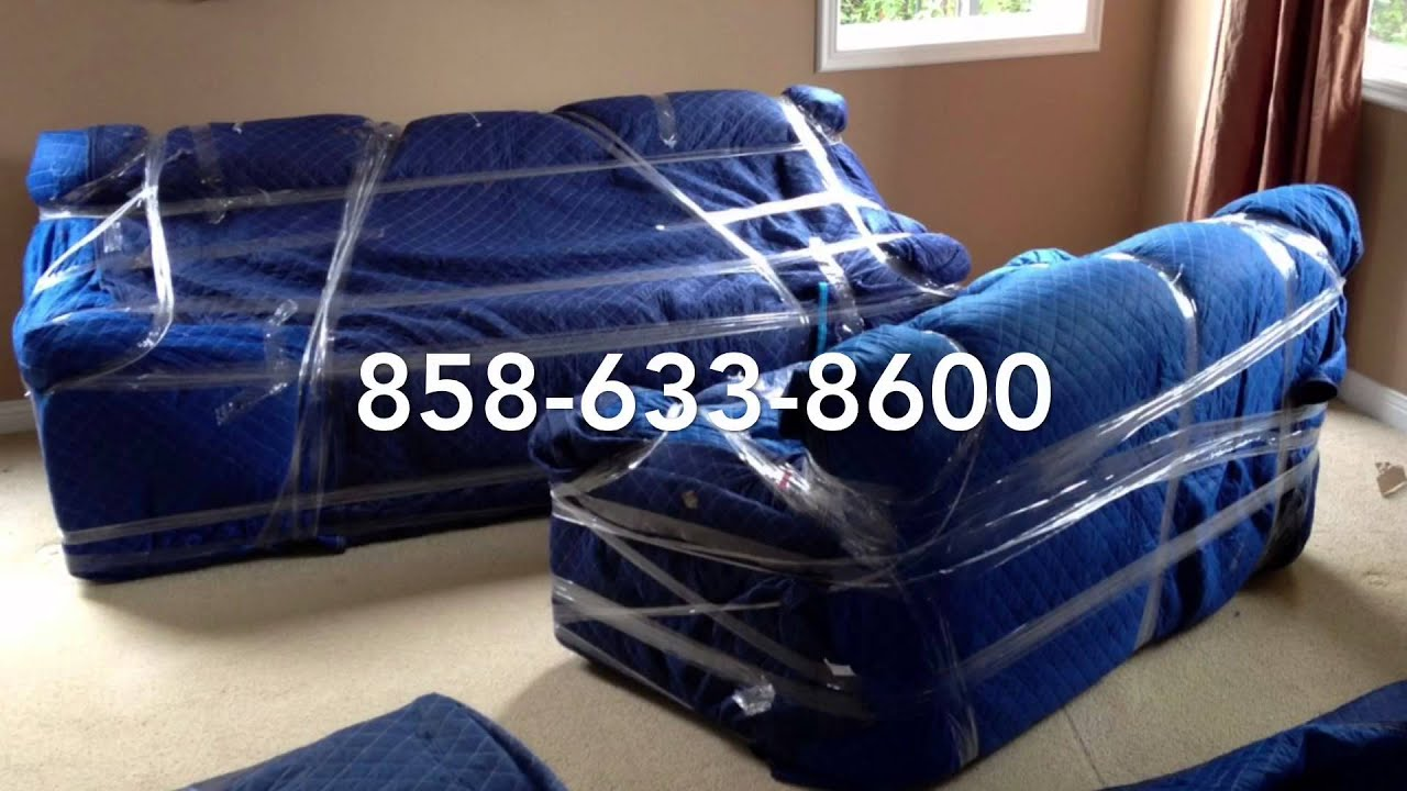 San Diego Movers   One Stop Moving U0026 Storage