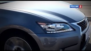 Lexus  GS 2013 Videos