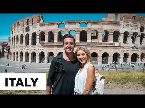 Exploring The City of ROME! | Italy Day 5