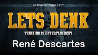 René Descartes: Ich denke, also bin ich & Gottesbeweis einfach erklärt | Let