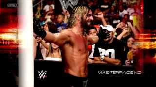 """2014: Seth Rollins 5th WWE Theme Song: """"The Second Coming"""" (2nd Version) + Download Link (HD)"""