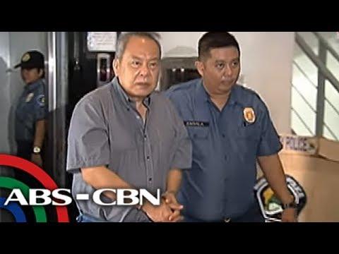 TV Patrol: 71 anyos, nagpa-party, 'nanghalay' ng mga dalagita