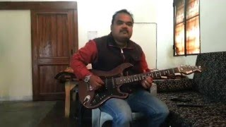 Aapke Pyaar Mein Hum Sanvarne Lage(Raaz-2002)-- Guitar Cover/Full Guitar Tabs/Guitar Instrumental