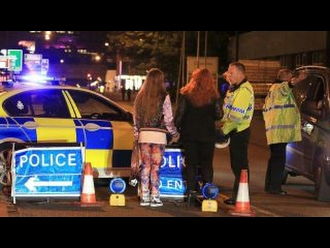 Will Manchester attack change the policy in war on terrorism?