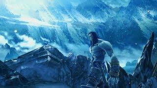 Darksiders II - Save War Gameplay