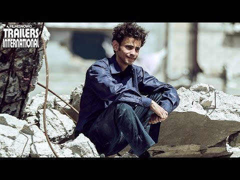 THE IDOL Official Trailer | Mohammad Assaf Movie [HD]