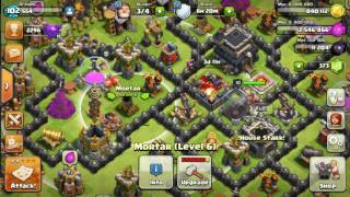 How to level up fast in clash of clans.. The 5 best tips on coc