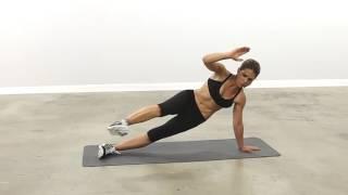 Killer Plank Move Tutorial