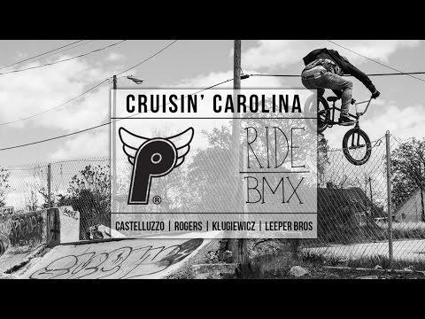 BMX: Profile Racing - Crusin' Carolina