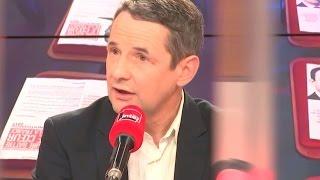 Thierry Mandon répond aux auditeurs de Questions Politiques
