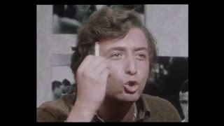 La famiglia Benvenuti (1969) 7x7