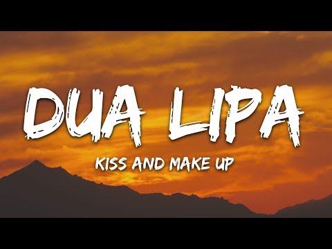 Dua Lipa BLACKPINK - Kiss and Make Up