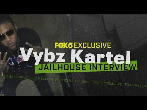 EXCLUSIVE INTERVIEW - Vybz Kartel (Part 2 of 2)