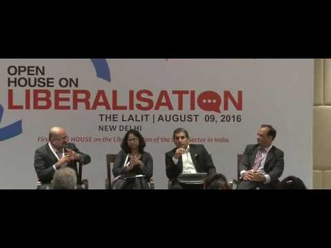 OPEN HOUSE ON LIBERALISATION, AUGUST 09, 2016, NEW DELHI - PART X (10 of 13)