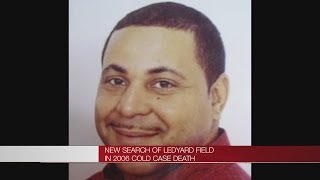 New search in Ledyard cold case