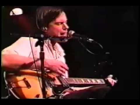 Neutral Milk Hotel : Jeff Mangum - Oh Comely