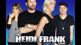 Sweet James Bergener | Heidi & Frank Show | Heidi
