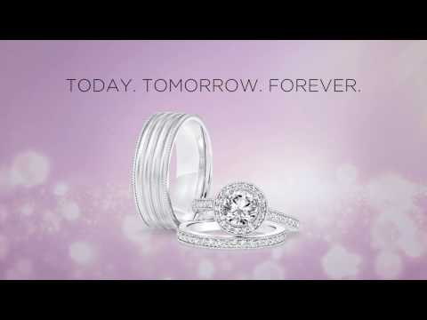 Goldman Engagement Rings & Wedding Bands @ Contempo Jewelers - Long Island, NY