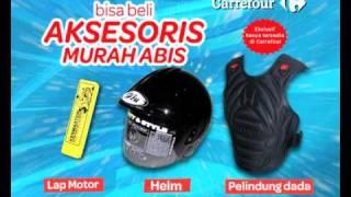 Moto Vruuuumm - Carrefour Indonesia