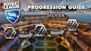 How to rank up! Rocket League Progression Guide: Silver