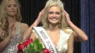 2015 Miss South Dakota USA Crowning