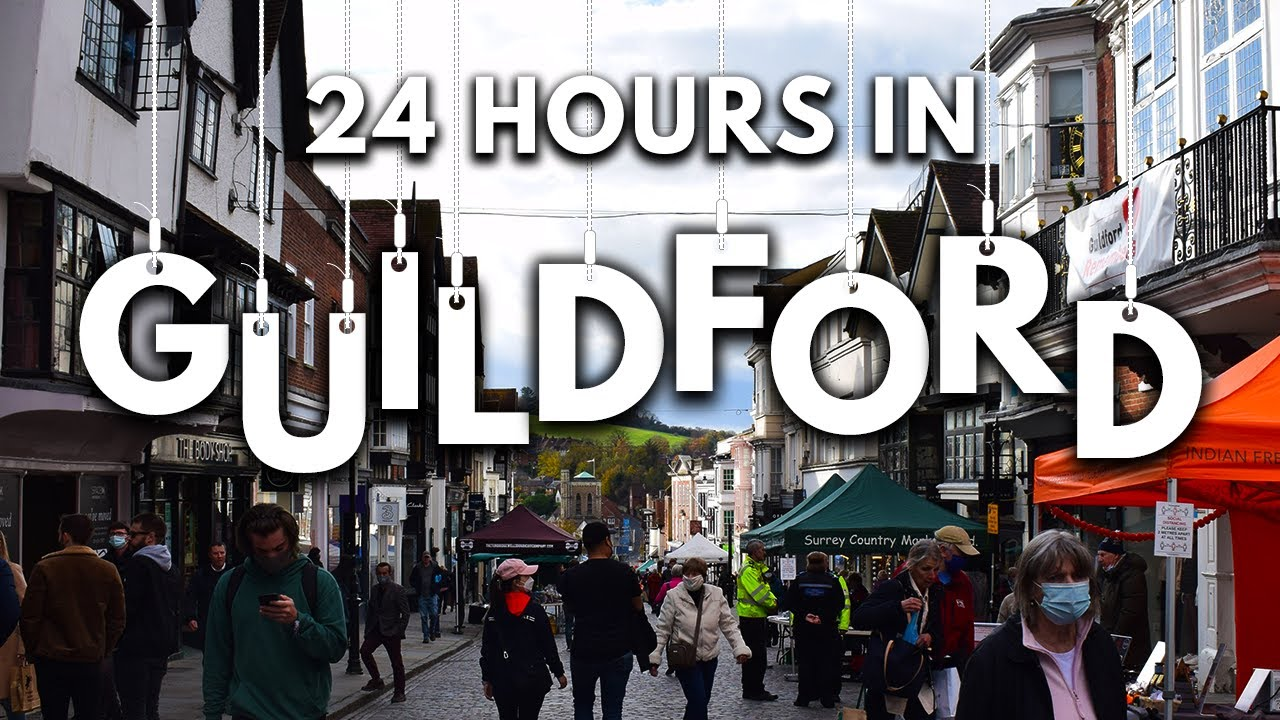 Download 24 HOURS in GUILDFORD