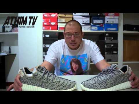 Adidas Yeezy Precio Verdaderas