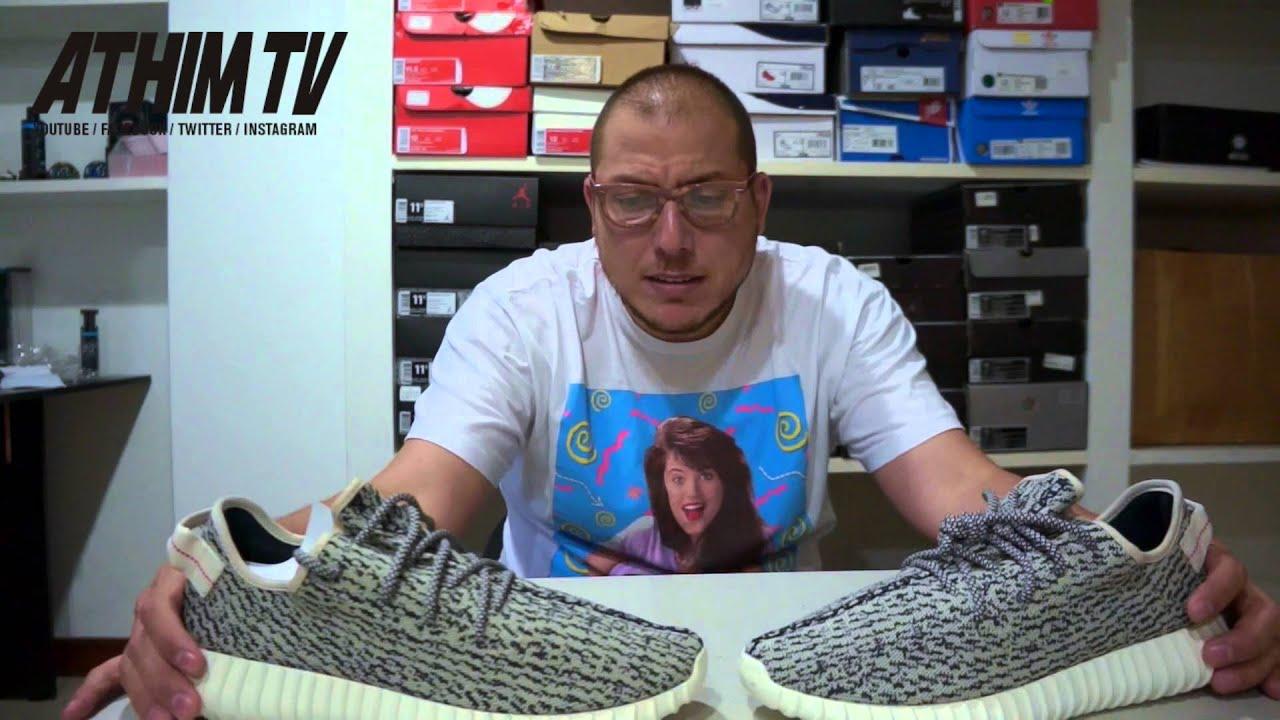 Adidas Yeezy Como Saber Si Son Originales