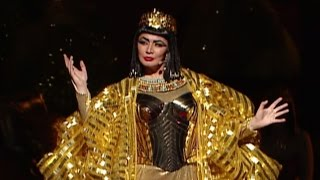Aida On Sydney Harbour - Official Trailer 2