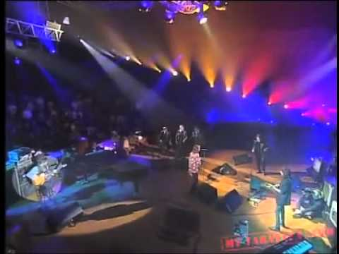 Paul Young / Zucchero - Senza una donna (live) by Cpt Flam 18