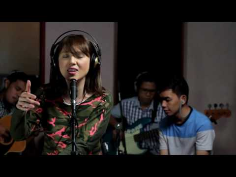 One Call Away by Princess Velasco (Charlie Puth Live Acoustic Cover)