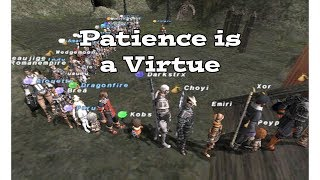 Life Lessons Through Video Games - Episode 5 - Patience Is A Virtue