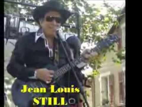 """""""Le Puy mon amour"""", nouveau CD de Jean-Louis Still"""