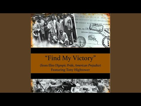 Find My Victory From Olympic Pride, American Prejudice