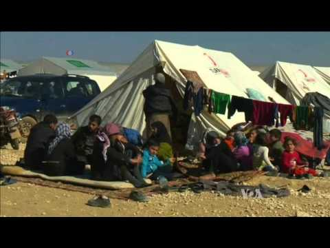 World Powers Agree on 'Cessation,' Aid Plan for Syria