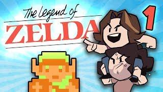Beefed-Up Zelda: Excellent Gamer Boys - PART 1 - Game Grumps