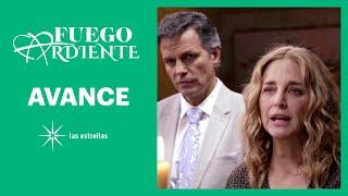 AVANCE 67: Irene amenazará a Joaquín | Este martes | Fuego ardiente