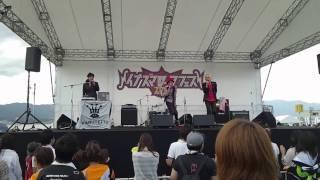 2011.9.18 滋賀県草津市で開催された イナズマロックフェス! エンタメ...