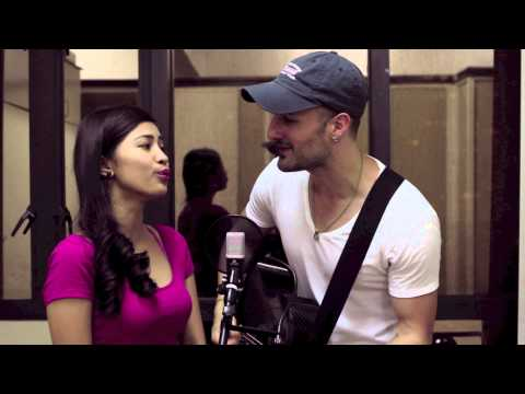 Suddenly It's Magic (duet) - Vesta Williams & Erik Santos cover