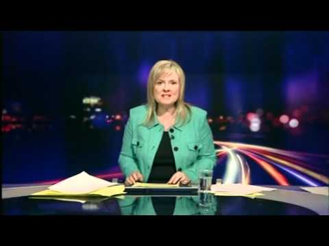 BBC - Newsnight with Martha Kearney (2009)