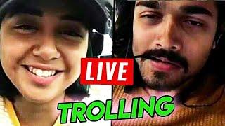 BB Ki Vines *TROLLS* MostlySane LIVE Bhuvan Bam&#39 S Vidcon Experience Ca