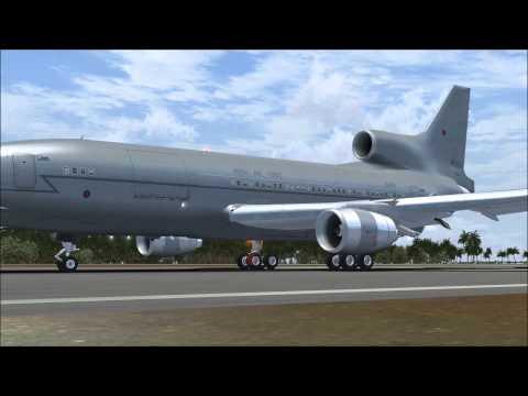 Diego Garcia FSX