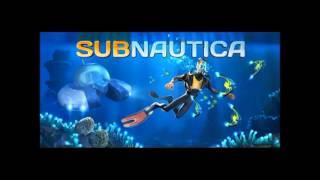 Subnautica Soundtrack - Into The Unknown