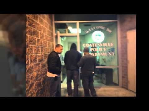 Philadelphia Fugitive Recovery