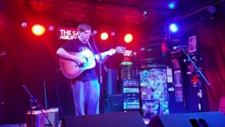 Watch David Dondero Michael Raines video