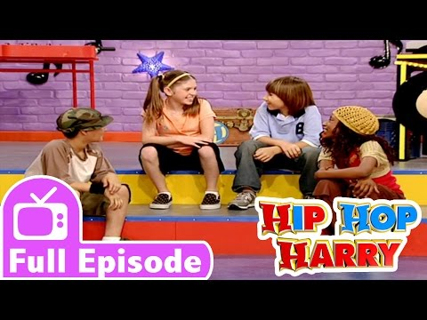 Making New Friends | Full Episode | From Hip Hop Harry