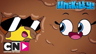 Unikitty! | Hiding Spot | Cartoon Network Africa