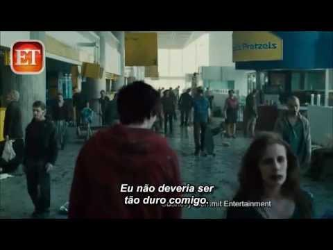 Trailer do filme Sangue Quente